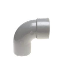 PVC vinkel 50 mm invxutv limning