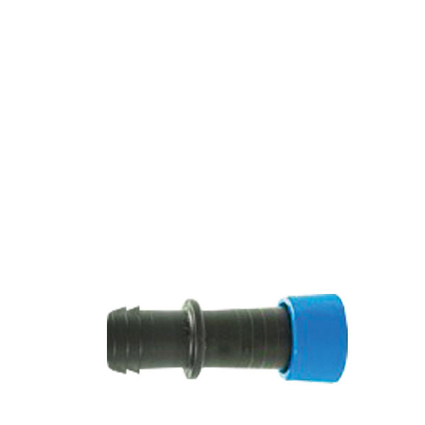 Skarv 16 mm med hulling x blå ring, frp=100st