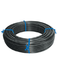 Certifierad polyetenledning PE100 PN10