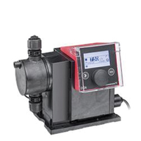 Doseringsanläggning Smart Digital DDC PVDF 6 l/h
