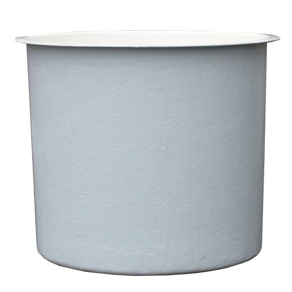Stamlösningskar i glasfiberarmerad polyester