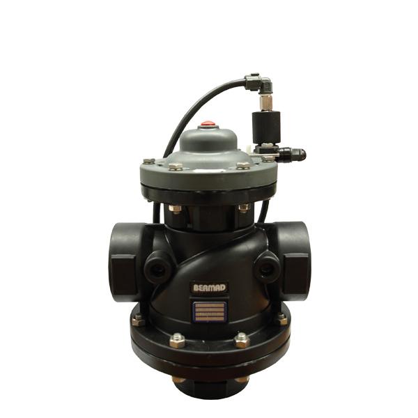 Bermad spolventil R50xR50, 24VAC