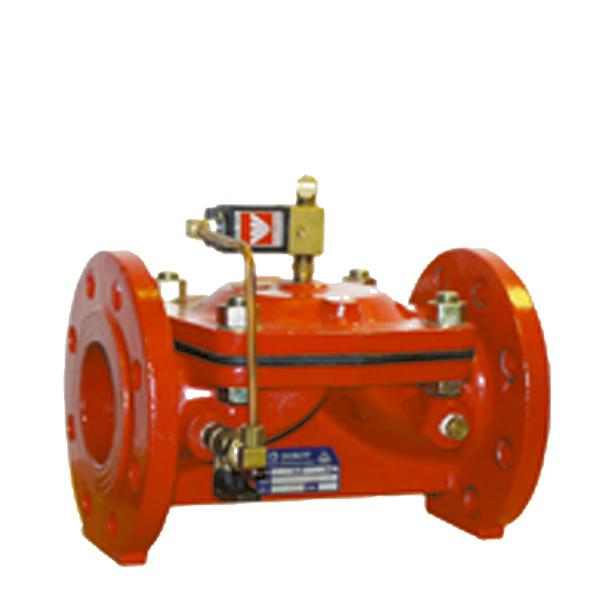 Dorot magnetventil EL 47 B3