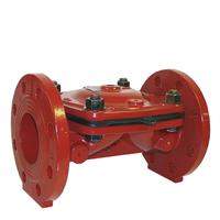Dorot hydraulventil 47 Basic