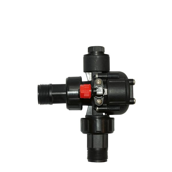Amiad hydraulventil R20, NC