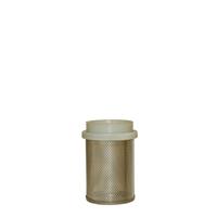 Backventil rostfritt stål