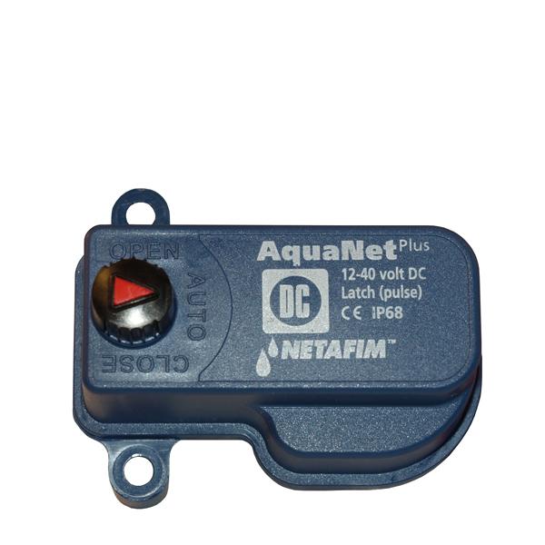 Aquanet manöverdon DC puls
