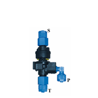 Dorot 58-8 hydrauliskt relä