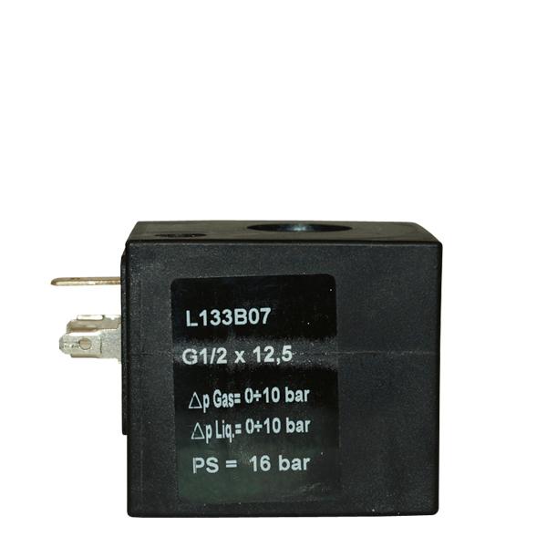 Sirai spole Z130A, 24VAC