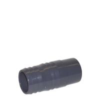 Slangnippel PVC för limning