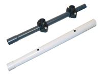 Dysrör PVC 25 mm