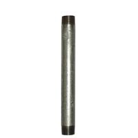 Ståndrör galvat stål