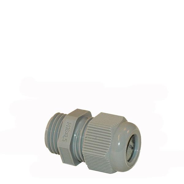 Kabelförskruvning i polyamid IP68
