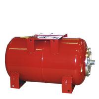Hydrotank 20 l, 10 bar, R25 utv, liggande