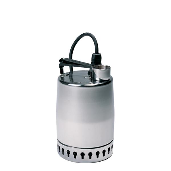 Grundfos KP dränkbar länspump, utan nivåvippa