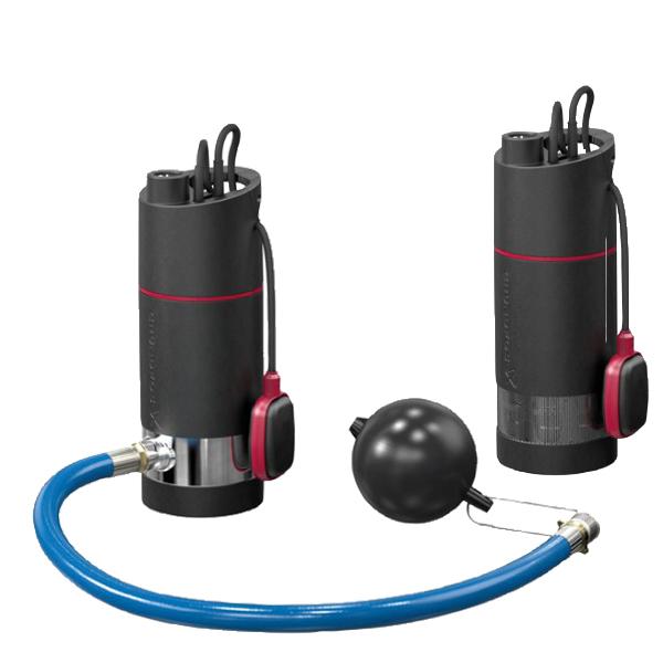Grundfos SB dränkbar tryckstegringspump