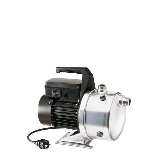 Grundfos JP självsugande centrifugalpumpar