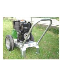 Dieselpump O.R.M.A.10 hk