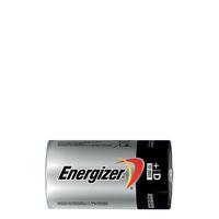 Batteri Energizer Max  D 2-pack