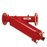 Amiad Stål-silfilter DN80 100 mikron
