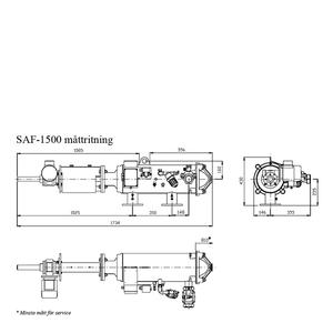 Amiad SAF-1500
