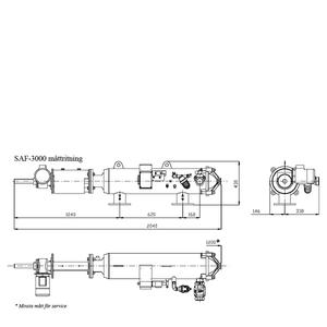 Amiad SAF-3000