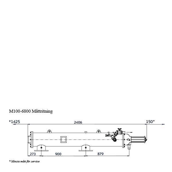Filtomat M100-6800