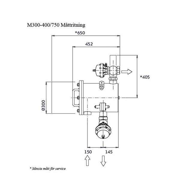 Filtomat M300-400