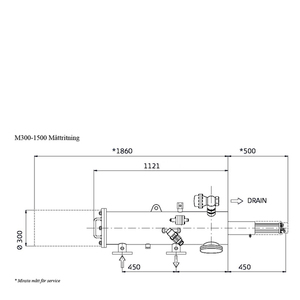 Filtomat M300-1500