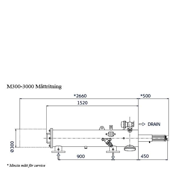 Filtomat M300-3000