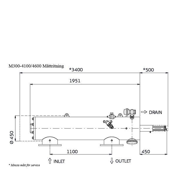 Filtomat M300-4600