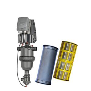 Amiad filterelement TAF-500