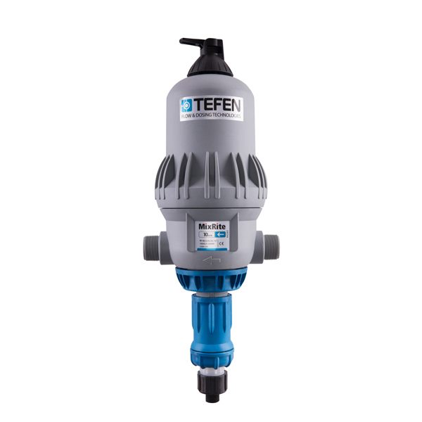 MixRite TF-10 0,2-2,0%, R40 utv/inv, ver 2