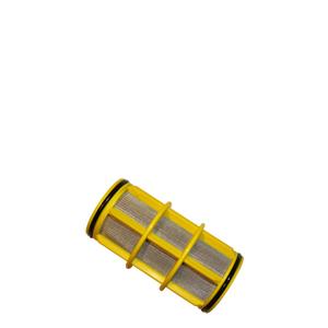 Amiad nätsil RF R25 100 mikron, (gul)