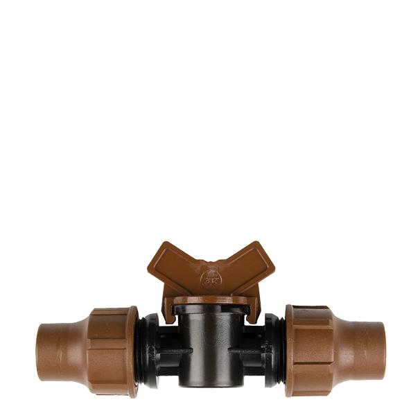 RB Ventil 16 mm