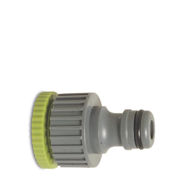 Klick-koppling  Hydro-fit PVC hane x R20/R15 inv