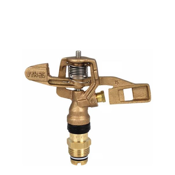 Fullcirkelspridare VYR 25 L 3,2 mm