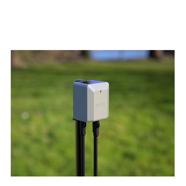 IRRIOT - trådlös automation av precisionsbevattning