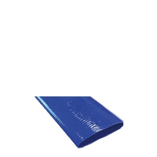 Lay Flat blå 2