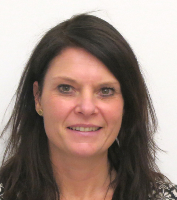Martina Lindström