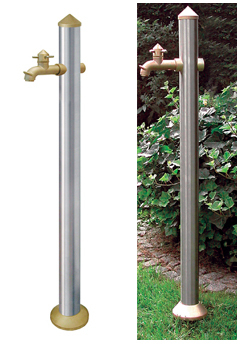 Vattenpost GART+Art Junior M/R