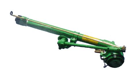 Turbinspridare R65 Mariner