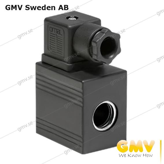 SPOLE 27 VDC  VMDGEV / NGV