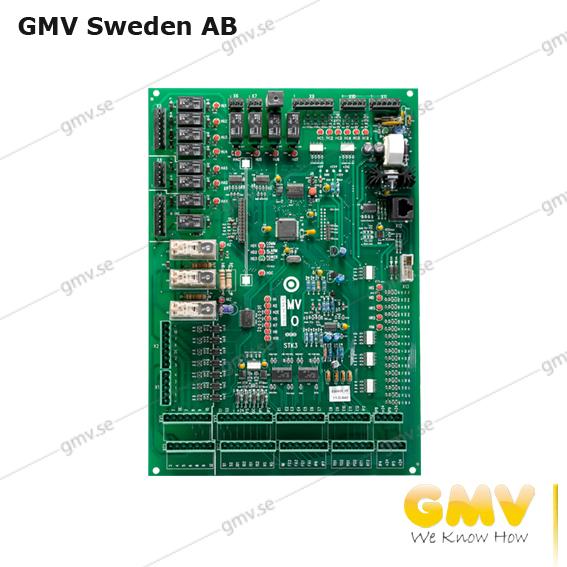 KRETSKORT STK 3GMV 10