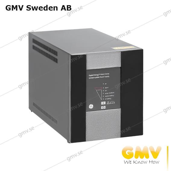 UPS GE DIGITAL ENERG1500 VA / 900W