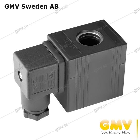 SPOLE 180 VDC VMDNGV A3 / NGV