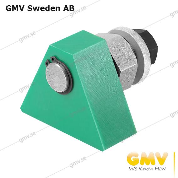 GLIDLAGER BÄRRAMUNION 6305-6301
