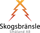Skogsbränsle Småland
