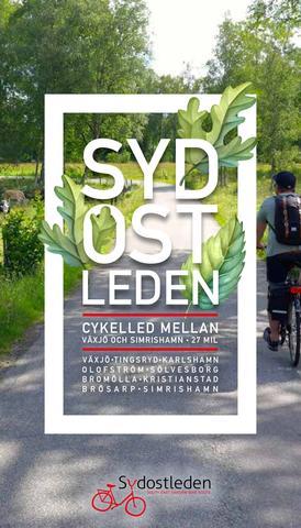 Sydostleden (svenska)
