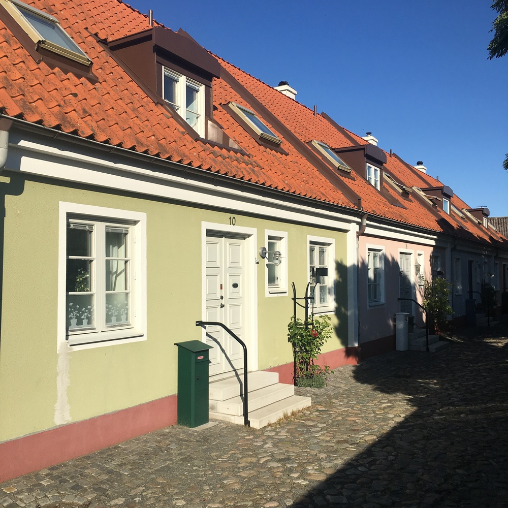 Beautiful house in Simrishamn